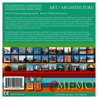 eMemo art + architektur
