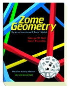 Zome Geometry Buch